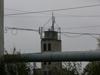zdjęcie stacji bazowej Cukrowa 67 (Orange GSM900/GSM1800) p1030804.jpg