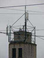 zdjęcie stacji bazowej Cukrowa 67 (Orange GSM900/GSM1800) p1030815.jpg