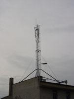 zdjęcie stacji bazowej Dąbrowskiego 60 (Play UMTS) dsc06180.jpg
