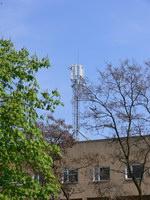 zdjęcie stacji bazowej Derdowskiego 8 (Play GSM900/UMTS) p1070172.jpg