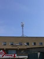 zdjęcie stacji bazowej Derdowskiego 8 (Play GSM900/UMTS) p1070177.jpg