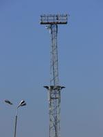 zdjęcie stacji bazowej Gdańska 31 (Play UMTS) p1030602.jpg