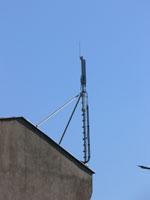 zdjęcie stacji bazowej Gdańska 5 (Play UMTS) p1030619.jpg