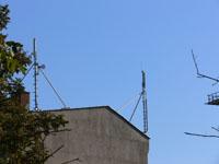 zdjęcie stacji bazowej Gdańska 5 (Play UMTS) p1030620.jpg