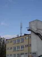 zdjęcie stacji bazowej Gorlicka 2 (Play UMTS) dsc05912.jpg