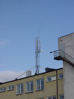 zdjęcie stacji bazowej Gorlicka 2 (Play UMTS) dsc05913.jpg