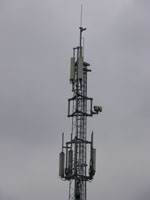 zdjęcie stacji bazowej Harnasiów 2 (Orange GSM900/GSM1800) p1030867.jpg