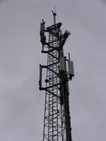 zdjęcie stacji bazowej Harnasiów 2 (Orange GSM900/GSM1800) p1030882.jpg