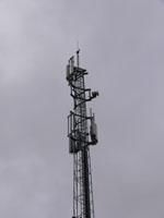 zdjęcie stacji bazowej Harnasiów 2 (Orange GSM900/GSM1800) p1030897.jpg