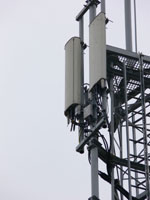 zdjęcie stacji bazowej Harnasiów 2 (Orange GSM900/GSM1800) p1030899.jpg