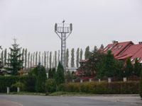 zdjęcie stacji bazowej Harnasiów 9 (Plus GSM900) p1030853.jpg