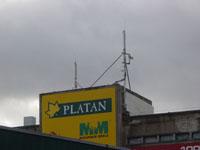 zdjęcie stacji bazowej Jagiellońska 50 (Play UMTS) dsc05953.jpg