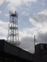 zdjęcie stacji bazowej Jagiellońska 50 (Play UMTS) dsc05957.jpg
