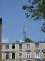 zdjęcie stacji bazowej Jagiełły 1  (Plus GSM900/UMTS) dsc05537.jpg