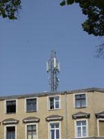 zdjęcie stacji bazowej Jagiełły 1  (Plus GSM900/UMTS) dsc05538.jpg