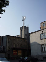 zdjęcie stacji bazowej Jagiellońska 20-21 (Orange GSM1800) dsc05419.jpg