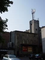 zdjęcie stacji bazowej Jagiellońska 20-21 (Orange GSM1800) dsc05422.jpg
