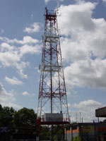 zdjęcie stacji bazowej Jagiellońska 57 (Orange GSM1800) dsc05575.jpg