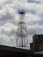 zdjęcie stacji bazowej Jagiellońska 57 (Orange GSM1800) dsc05582.jpg