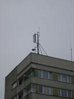 zdjęcie stacji bazowej Kaliny 2-10 (Orange GSM1800) dsc05762.jpg