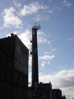 zdjęcie stacji bazowej Krzysztofa Kolumba 4 (Orange GSM1800) dsc06070.jpg