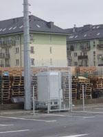 zdjęcie stacji bazowej Ku Słońcu 67 latarnia (Play UMTS) dsc06187.jpg