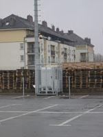 zdjęcie stacji bazowej Ku Słońcu 67 latarnia (Play UMTS) dsc06189.jpg