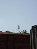 zdjęcie stacji bazowej Kusocińskiego 3 (Orange GSM900/GSM1800) dsc05520.jpg