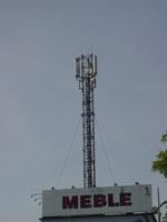 zdjęcie stacji bazowej Kwiatowa 1 (Era GSM900/UMTS) dcc05428.jpg