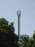 zdjęcie stacji bazowej Kwiatowa 1 (Era GSM900/UMTS) dsc05427.jpg