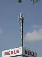 zdjęcie stacji bazowej Kwiatowa 1 (Era GSM900/UMTS) dsc05430.jpg