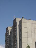 zdjęcie stacji bazowej Łukasińskiego 34A (Play UMTS) dsc06345.jpg