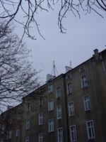 zdjęcie stacji bazowej Matejki 6a (Play UMTS) dsc06002.jpg