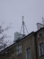 zdjęcie stacji bazowej Matejki 6a (Play UMTS) dsc06003.jpg