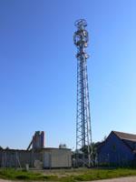 zdjęcie stacji bazowej Merkatora 11 (Orange GSM900/UMTS) p1030592.jpg