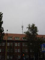 zdjęcie stacji bazowej Mickiewicza 161 (Plus GSM1800/UMTS) dsc05774.jpg