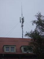 zdjęcie stacji bazowej Mickiewicza 161 (Plus GSM1800/UMTS) dsc05775.jpg