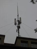 zdjęcie stacji bazowej Mickiewicza 161 (Plus GSM1800/UMTS) dsc05776.jpg