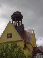 zdjęcie stacji bazowej Mickiewicza 66 (Orange GSM900/GSM1800) dsc05590.jpg