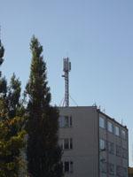 zdjęcie stacji bazowej Mieszka I 62 (Orange GSM1800) dsc05822.jpg