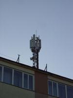 zdjęcie stacji bazowej Mieszka I 62 (Orange GSM1800) dsc05825.jpg