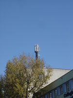 zdjęcie stacji bazowej Mieszka I 62 (Orange GSM1800) dsc05827.jpg