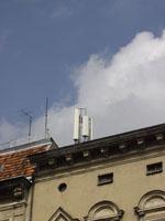 zdjęcie stacji bazowej Monte Cassino 6 (Orange GSM1800) dsc05615.jpg