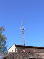 zdjęcie stacji bazowej Nehringa 11C (Orange GSM900/GSM1800/UMTS) p1070230.jpg