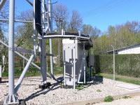 zdjęcie stacji bazowej Nehringa 11C (Orange GSM900/GSM1800/UMTS) p1070238.jpg