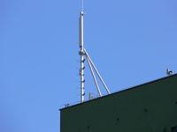 zdjęcie stacji bazowej Niepodległości 23 (Play UMTS) p1030536.jpg