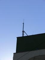 zdjęcie stacji bazowej Niepodległości 23 (Play UMTS) p1030537.jpg
