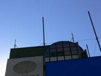 zdjęcie stacji bazowej Niepodległości 23 (Play UMTS) p1030538.jpg