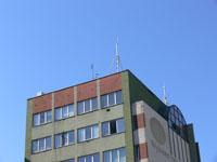 zdjęcie stacji bazowej Niepodległości 23 (Play UMTS) p1030540.jpg
