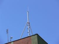 zdjęcie stacji bazowej Niepodległości 23 (Play UMTS) p1030541.jpg